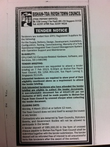 towncouncil-it-tender-notice